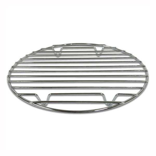 スキレット フライパン片手鉄鍋 18cm IH対応 鉄鋳物製 2点セット 蓋付き 網付き カバーセット|kanaemina|06