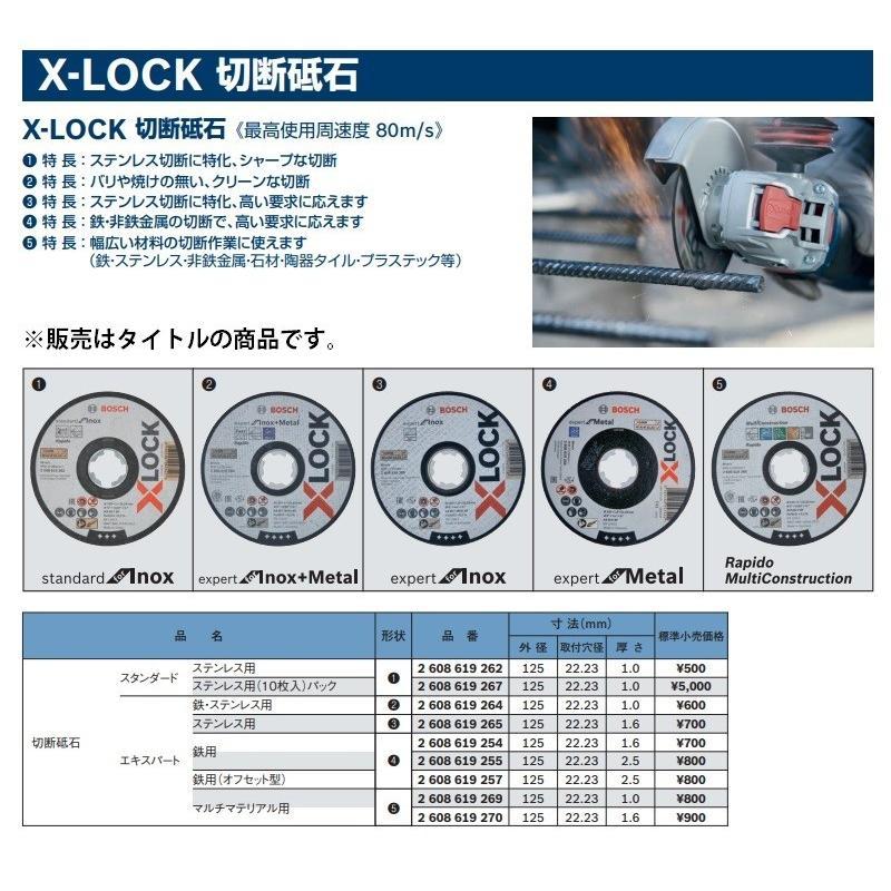 d=115 x 22,23 x 4,8mm  NEU/&OVP BOSCH Schruppscheibe gekröpft Expert for Metall