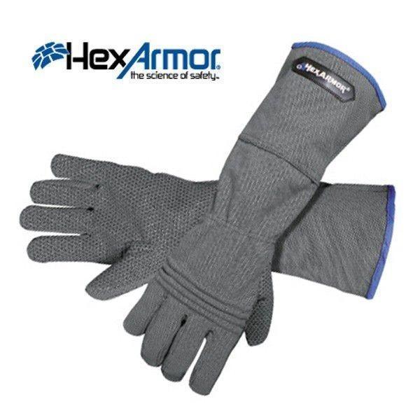 手袋 ヘックスアーマー ヘラクレス 400R6E