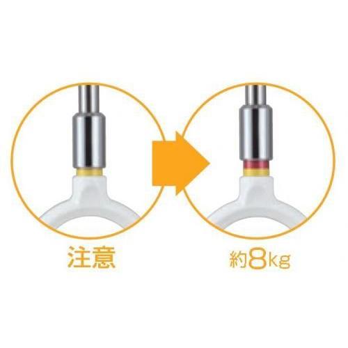 川口技研 ホスクリーン SPC-W スポット型 標準サイズ ホワイト|kanaonisky|05