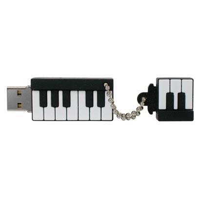ピアノ鍵盤型USBメモリ|kanarail|03