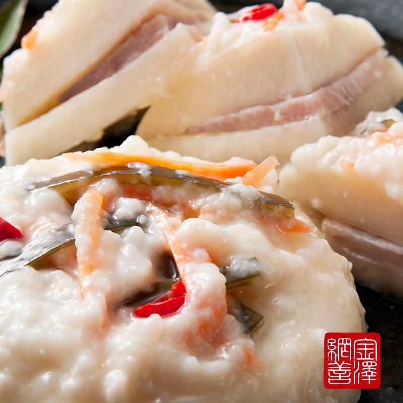 金沢網善 甘麹かぶら寿司+甘麹だいこん寿司詰合せ(各3個)【2020-2021年度生産分】|kanazawa-amizen|02