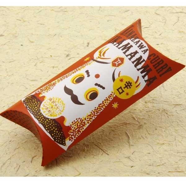 ≪銭福屋≫金沢カレーいかまんま 1箱(約200g) kanazawa-honpo 03