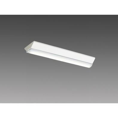 三菱電機 LEDベースライト(Myシリーズ 20形) 直付形 150幅 EL-LHV21500※ライトユニット別売|kanbanzairyou