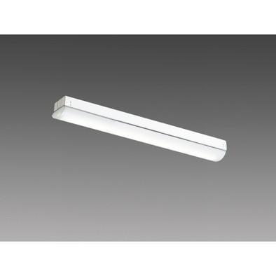 三菱電機 LEDベースライト(Myシリーズ 20形) 直付形 トラフタイプ EL-LHL20700※ライトユニット別売|kanbanzairyou