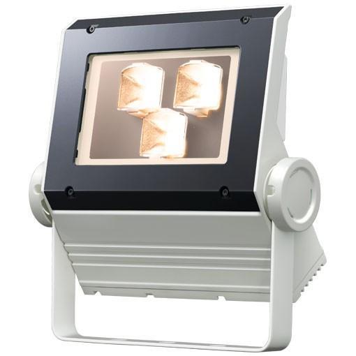 岩崎電気 ECF0996VL/SAN8/W LED投光器 美vidレディオックフラッドネオ 90クラス(旧130W)広角 電球色 白 [ysc]