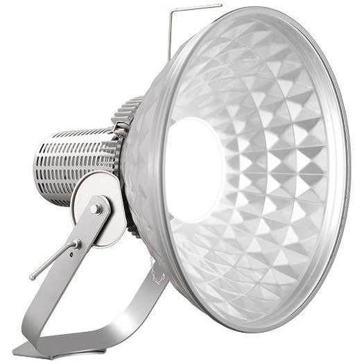岩崎電気 E30405W/NSAN8 LED投光器 レディオックフラッドスポラート 310Wタイプ 広角タイプ