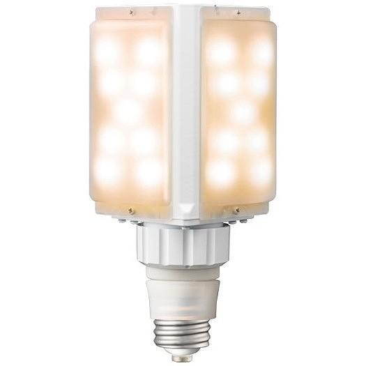IWASAKI(岩崎電気) レディオックLEDライトバルブS 62W 電球色 LDFS62L-G-E39A