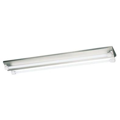 IWASAKI(岩崎電気)ELVW40251APFH9 IWASAKI(岩崎電気)ELVW40251APFH9 防雨形 防湿形直管LEDランプ LDL40用ベースライト 逆富士形 固定出力形 昼白色タイプ [ysa]