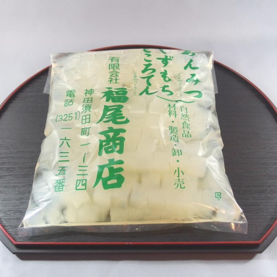 さいの目寒天 6〜7人前 kanda-fukuoshouten
