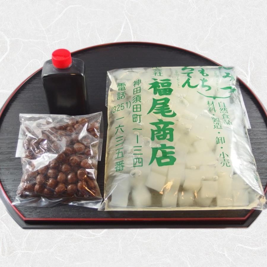 豆かん 3人前セット|kanda-fukuoshouten|03