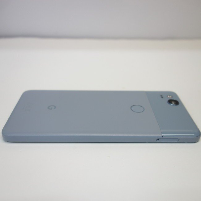 Google Pixel 2 64GB G011A SIMフリー ブルー SIMフリー 高画質なカメラ★|kandadenki|05