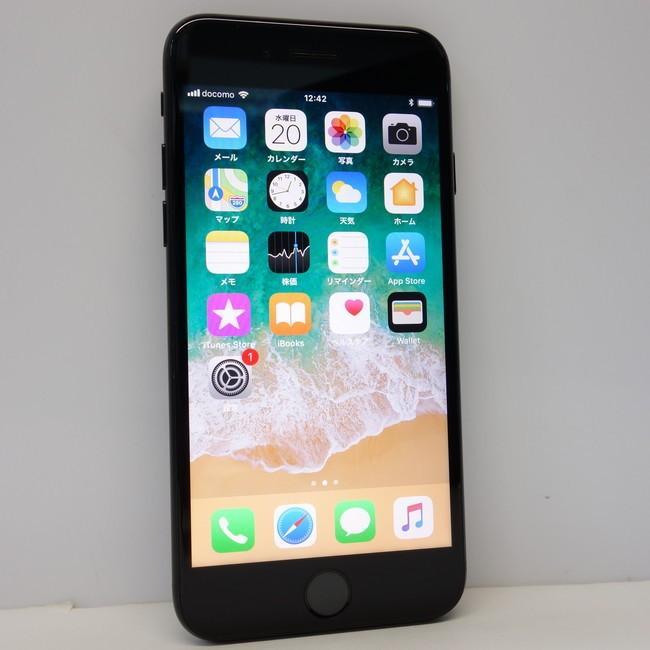 32GB iPhone7 SIMフリー A1660 ブラックApple 激安SIM★|kandadenki