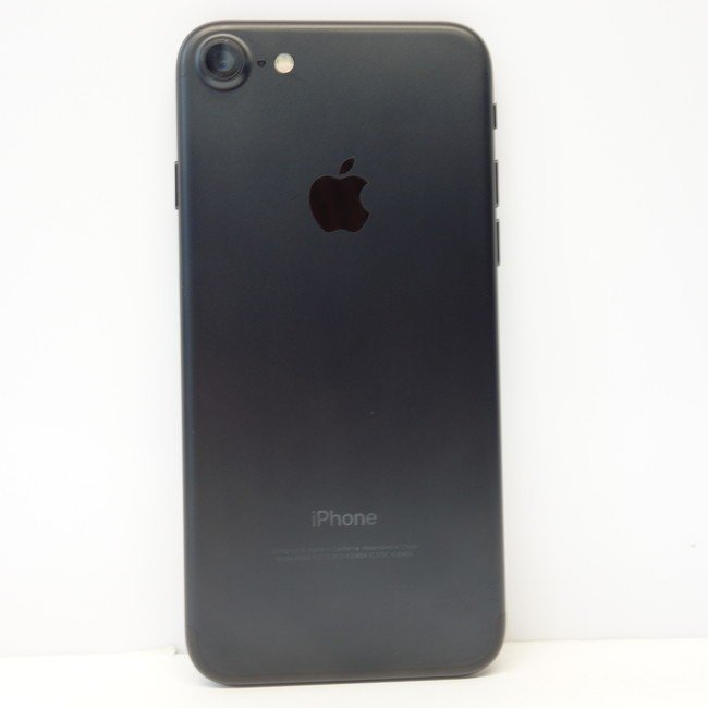 32GB iPhone7 SIMフリー A1660 ブラックApple 激安SIM★|kandadenki|02
