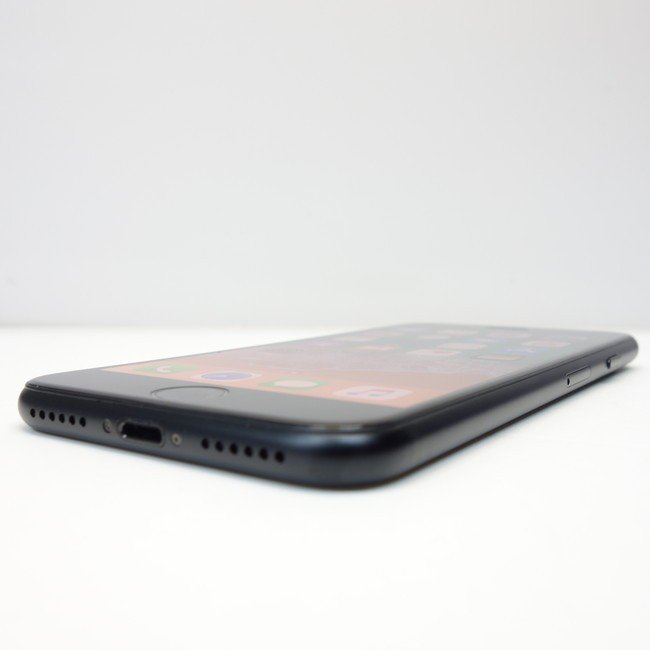 32GB iPhone7 SIMフリー A1660 ブラックApple 激安SIM★|kandadenki|07