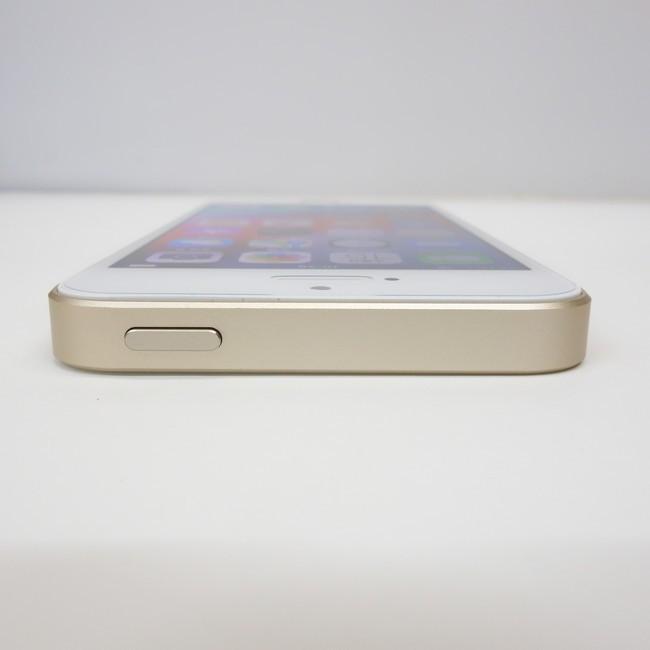 iPhone SE 16GB A1662 SIMフリー 格安SIM利用可 ゴールド ★ kandadenki 04