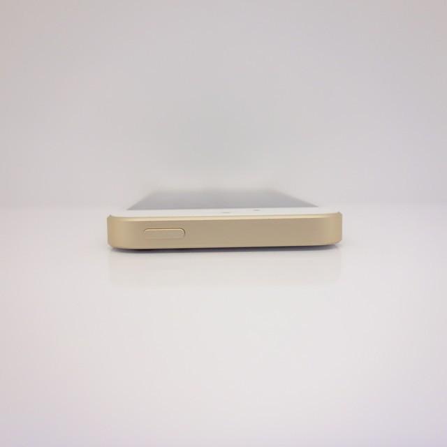 iPhone SE 64GB A1662 SIMフリー 格安SIM利用可  ゴールド  ★|kandadenki|07