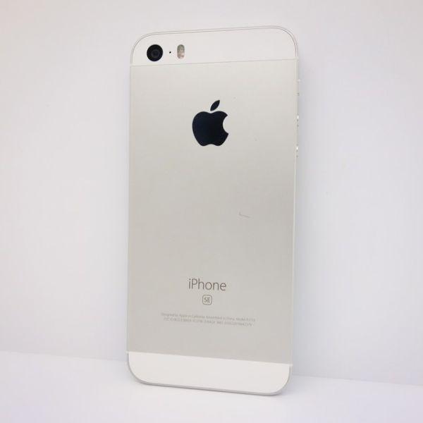 94510c8f70 iPhone SE 64GB A1662 SIMフリー 格安SIM利用可 シルバー☆ :U-iSE ...