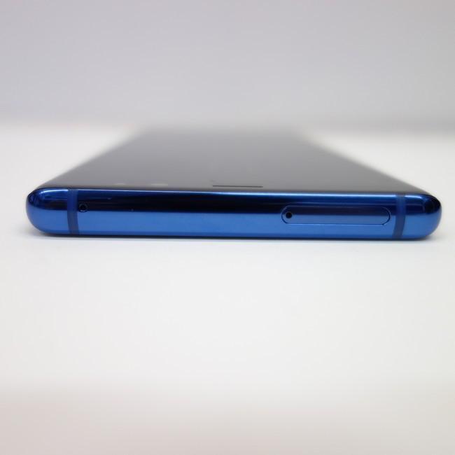 Samsung Galaxy Note 8 64GB ギャラクシー ブルー SIMフリー★ kandadenki 03