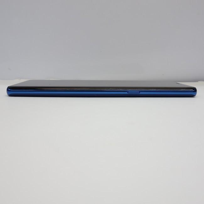 Samsung Galaxy Note 8 64GB ギャラクシー ブルー SIMフリー★ kandadenki 05