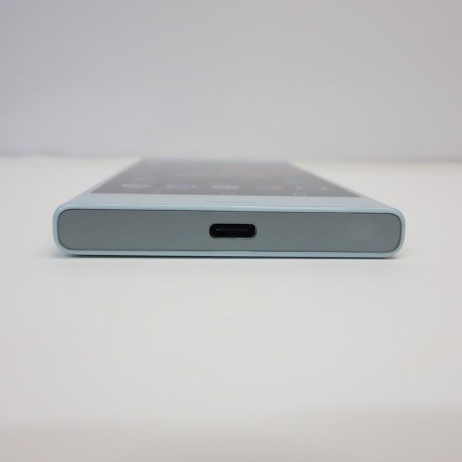 Sony Xperia X Compact ★F5321★ 4G LTE SIMフリー★ミストブルー★|kandadenki|04