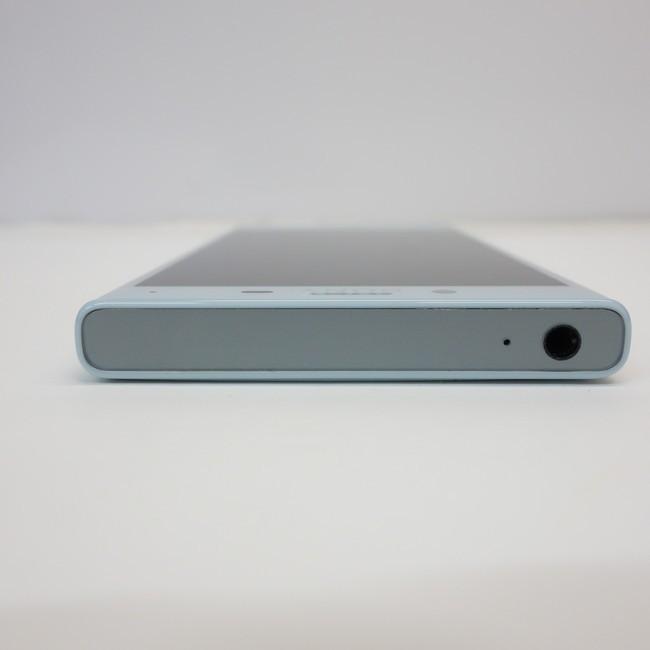 Sony Xperia X Compact ★F5321★ 4G LTE SIMフリー★ミストブルー★|kandadenki|05