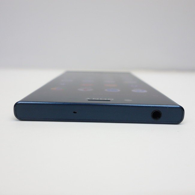 Sony Xperia XZ★4G LTE★SIMフリー★ブルー★F8331★5.2インチ★ kandadenki 04