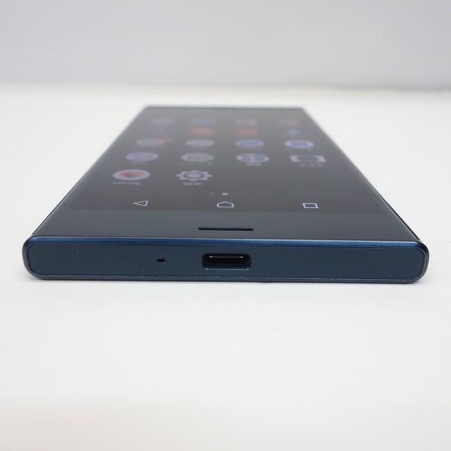 Sony Xperia XZ★4G LTE★SIMフリー★ブルー★F8331★5.2インチ★ kandadenki 05