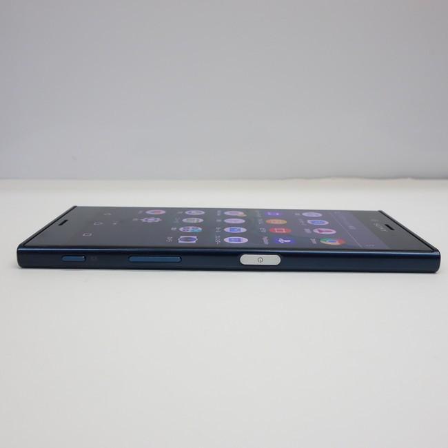 Sony Xperia XZ★4G LTE★SIMフリー★ブルー★F8331★5.2インチ★ kandadenki 06