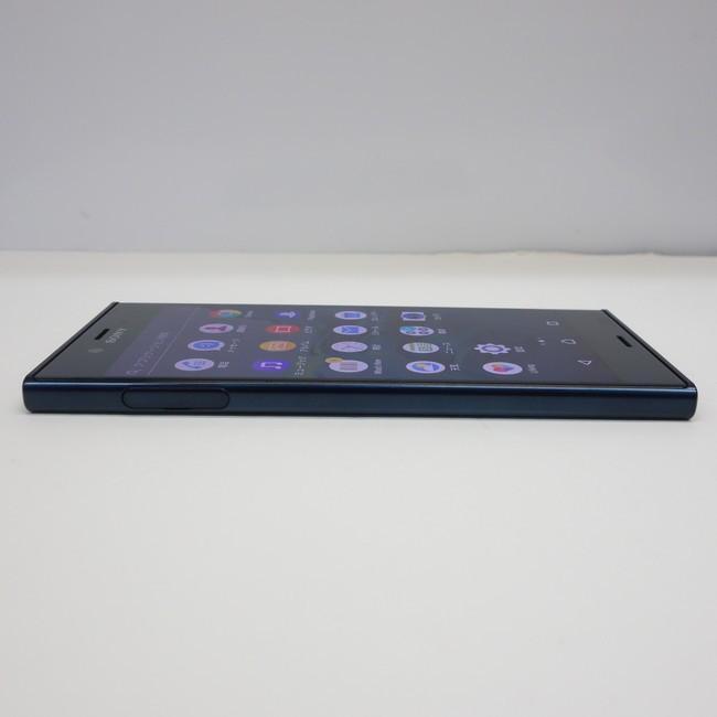Sony Xperia XZ★4G LTE★SIMフリー★ブルー★F8331★5.2インチ★ kandadenki 07