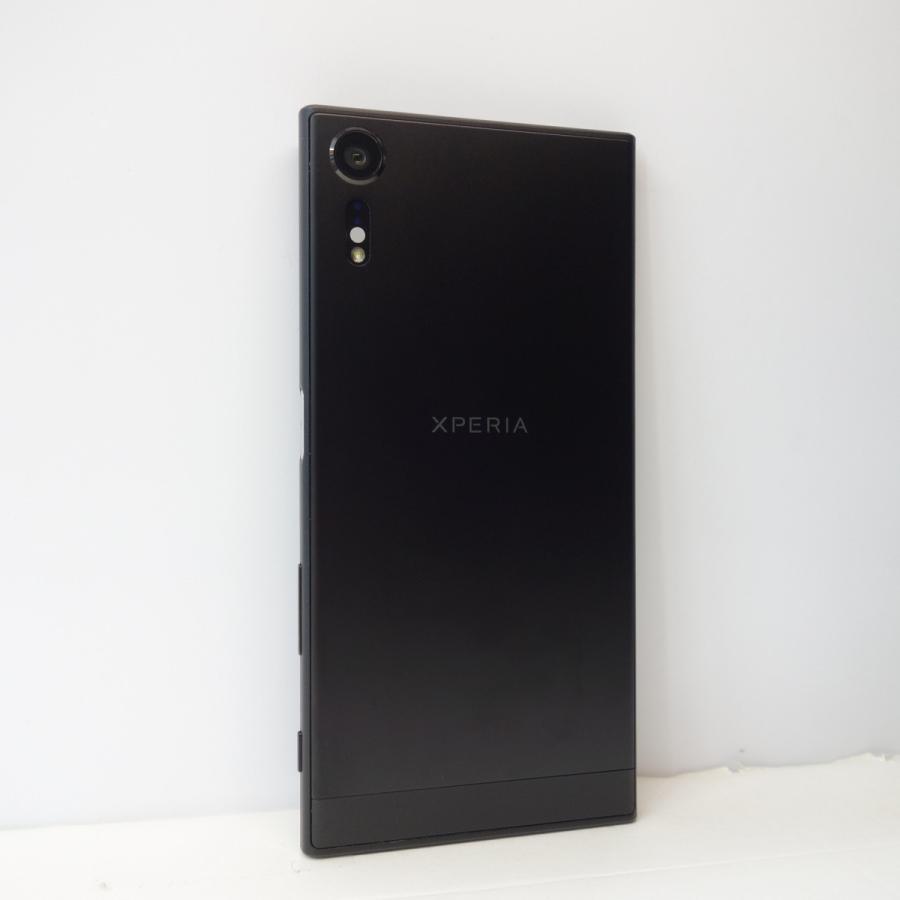 Xperia XZs 602SO SIMフリー ブラック Sony 5.2インチ 4G LTE 技適あり★|kandadenki|07