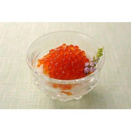 いくら醤油 漬け 250g  が2個で500g 北海道産  秋鮭の卵 化粧箱なし|kanekyu-store|02