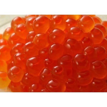 いくら醤油 漬け 250g  が2個で500g 北海道産  秋鮭の卵 化粧箱なし|kanekyu-store|03