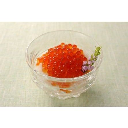 母の日 ギフト いくら醤油漬け250g 北海道産 秋鮭の卵 化粧箱なし|kanekyu-store|02