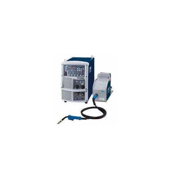 50000-146 デジタル半自動溶接機 WB-P350 10m延長線付き