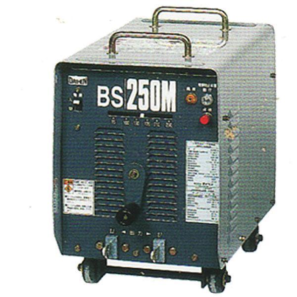 50000-228 アーク溶接機 BS-2506M 60Hz ダイヘン