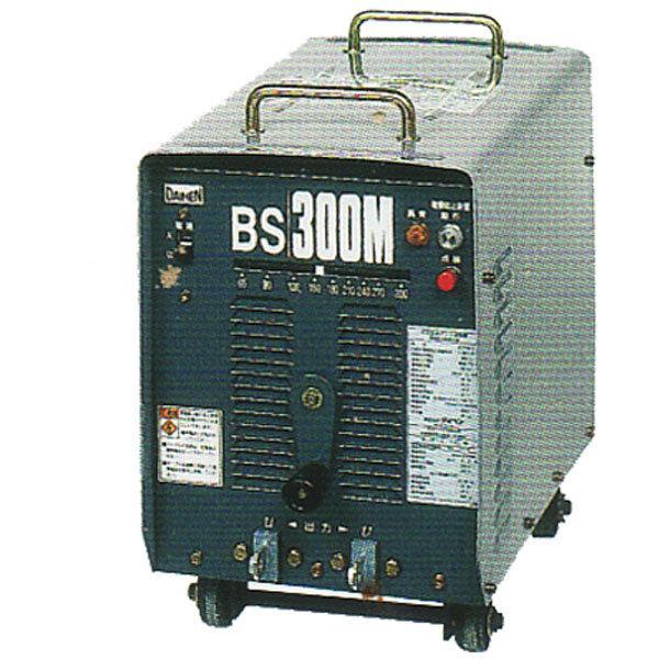 50000-374 交流アーク溶接機 BS-3006 60Hz ダイヘン