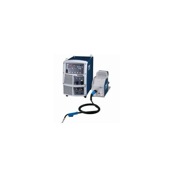 50000-399 デジタル半自動溶接機 WB-M350L 10m延長線付き