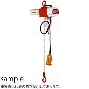 50000-416 (送料無料) ウインチ EDH10ST 2速 100kg(ST)×高揚程15m キトー