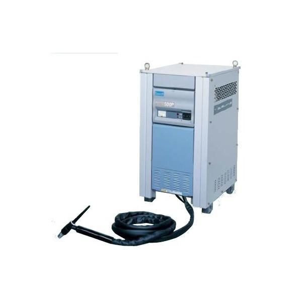 50000-428 TIG溶接機 AVP-500 インバータエレコン500P 水冷仕様