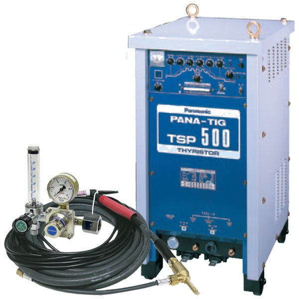 50000-446 TIG溶接機 YC-500TSP サイリスタ パナソニック