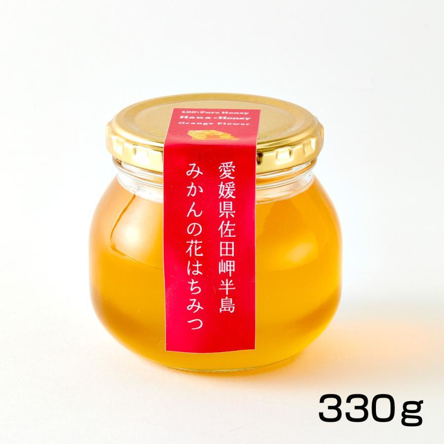 〔ギフト包装込〕はちみつ330g×3本<みかん・春・夏>|kanjyukuya|02