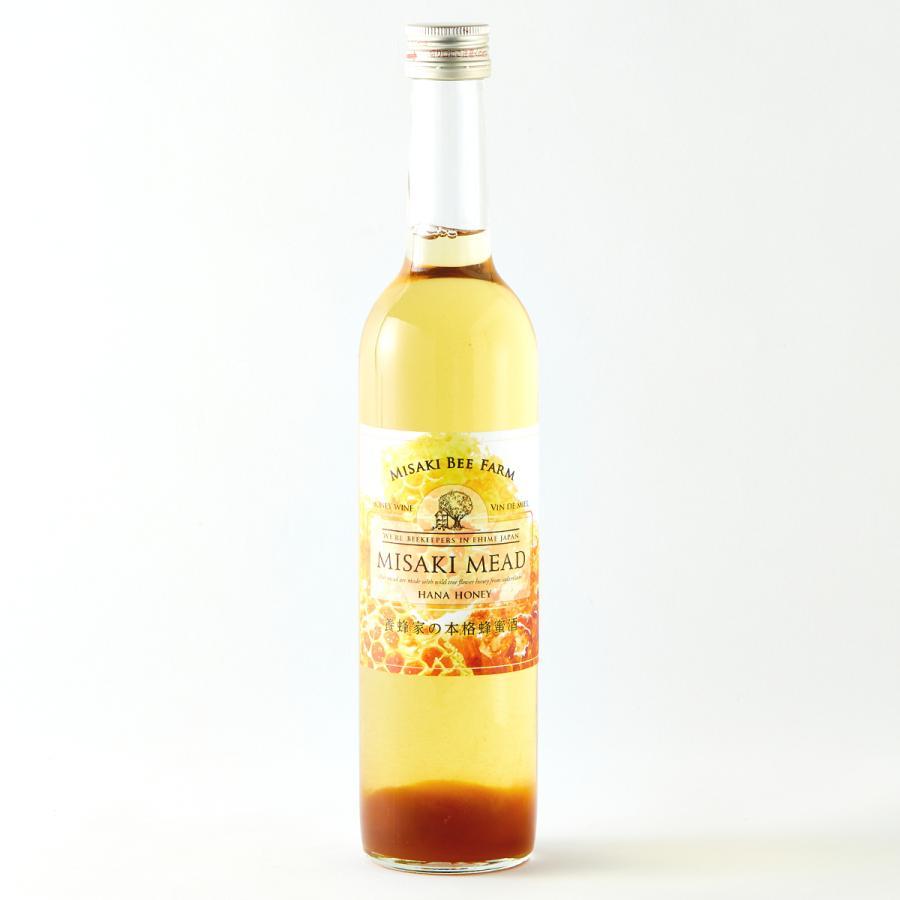 ミサキミード(蜂蜜酒)500ml kanjyukuya