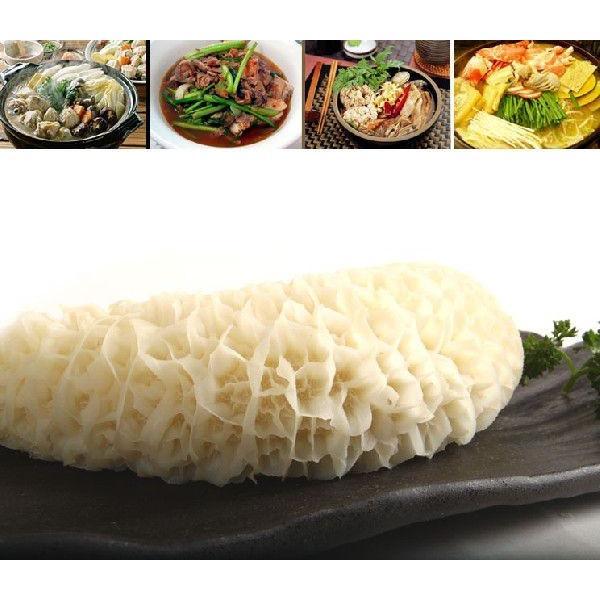 [凍]牛ハチノス約1kg-チリ産/韓国焼肉/ホルモン|kankoku-ichiba|04