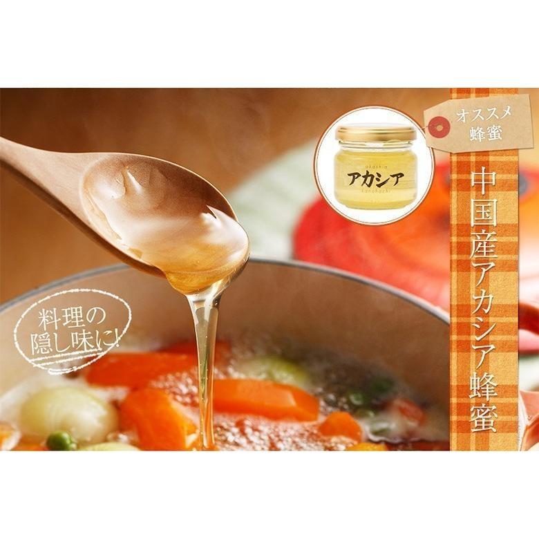 蜂蜜お試しセット エコパック  メール便送料無料 国産外国産の純粋はちみつ30種以上(1つ90g)から5つ選べる  蜂蜜専門店かの蜂|kanohachi|11
