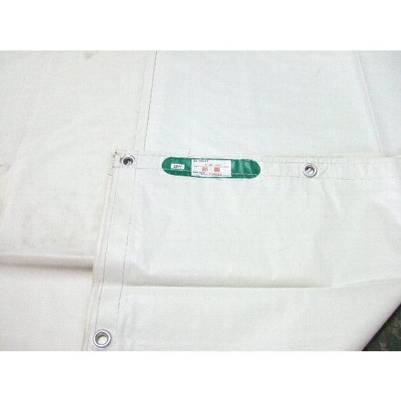 白防炎シート BEP-2736(2.7x3.6m)10枚 kanryu 02