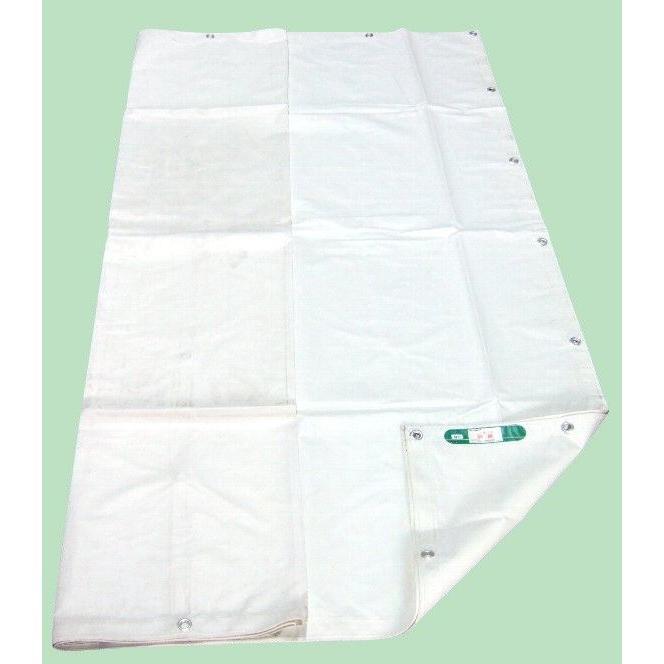 白防炎シート BEP-2736(2.7x3.6m)10枚 kanryu 03