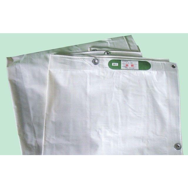 白防炎シート BEP-5454(5.4x5.4m)3枚|kanryu