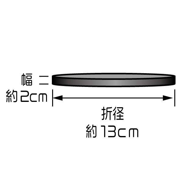 ゴムバンド 結束バンド 小型 シート用 折径 130mm リング(輪)タイプ 20本 kanryu 02