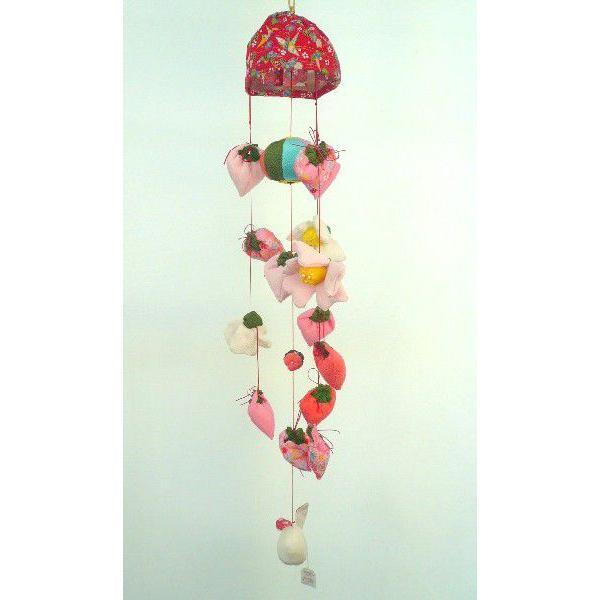 手作り 吊るし雛(吊るし飾り) J ひな祭り/ひな人形/ギフト/プレゼント